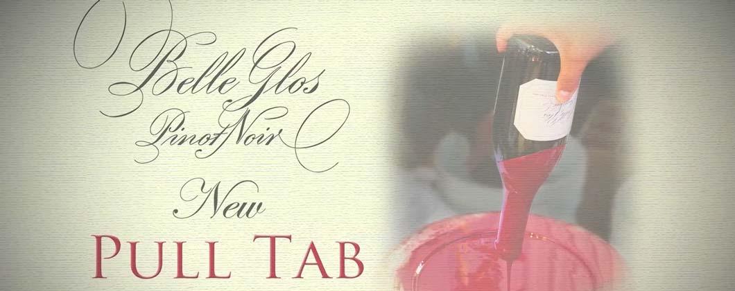 Belle Glos New Pull Tab Belle Glos