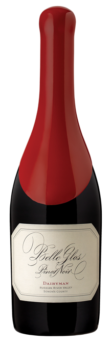 Dairyman Pinot Noirbottle image