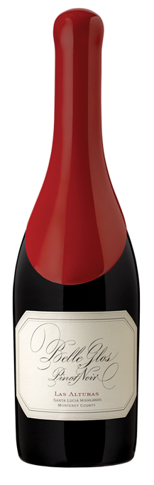 Las Alturas Pinot Noirbottle image