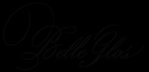 Belle Glos Logo